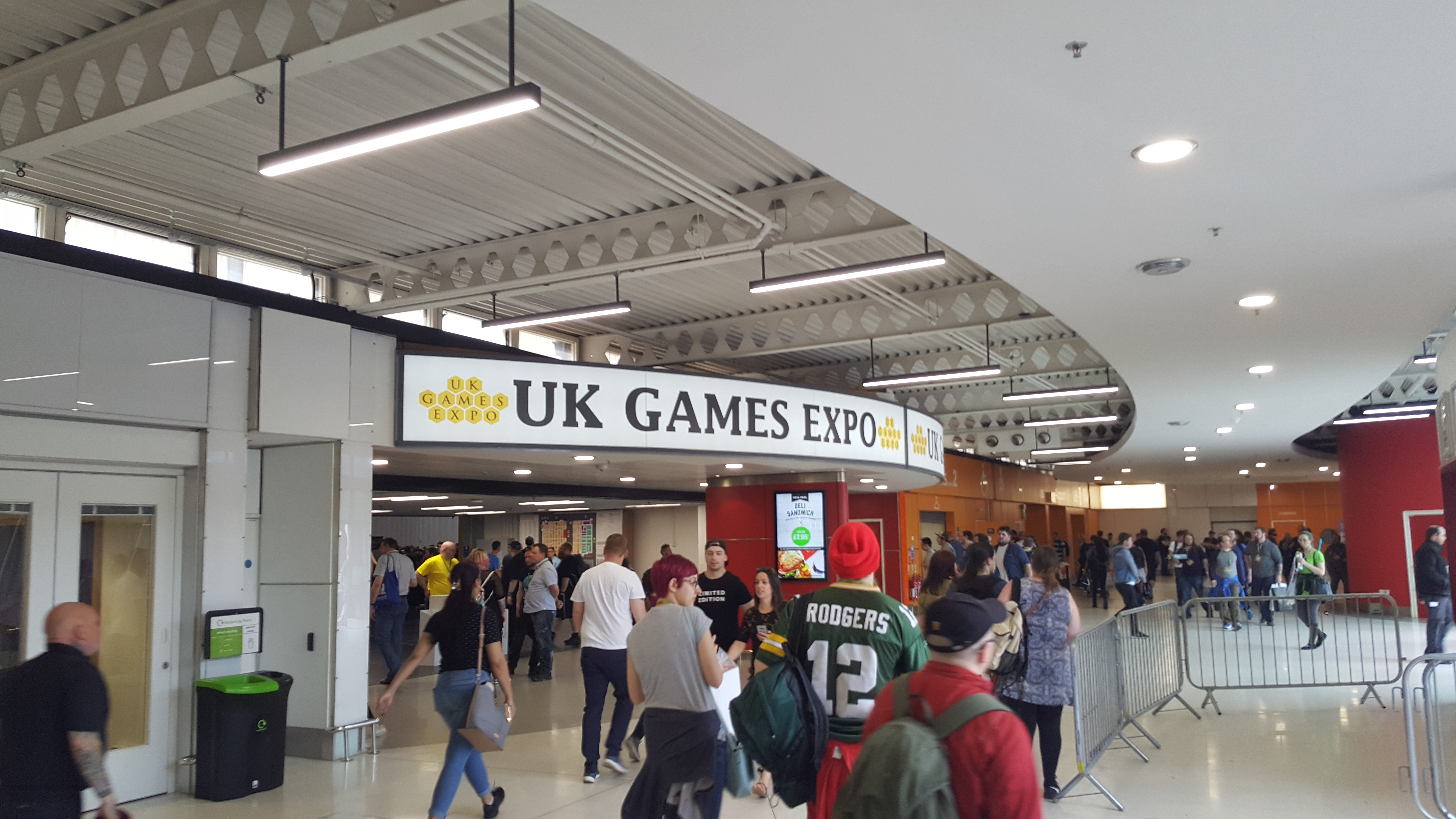 UK Games Expo 2019 – It's More than Just Gaming